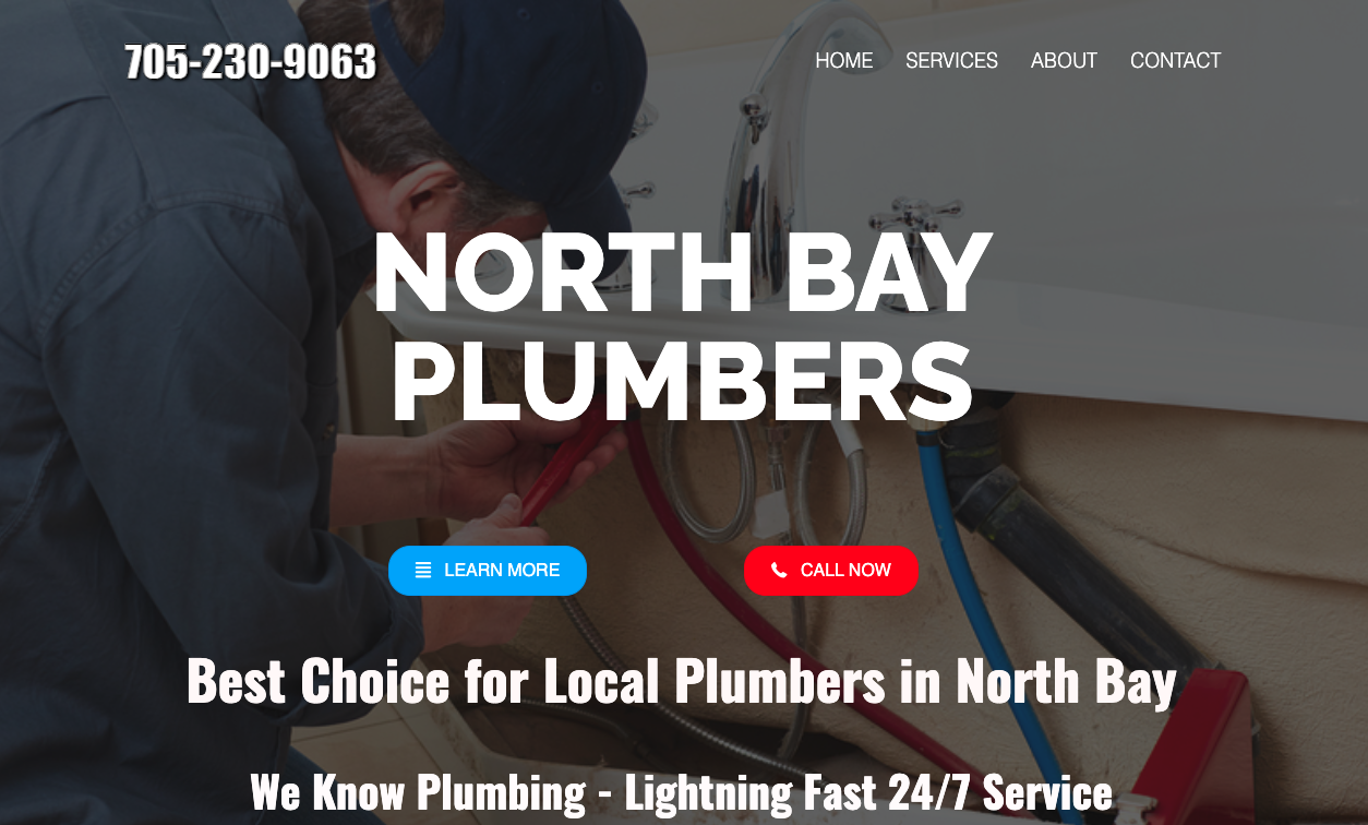 North Bay Plumbers